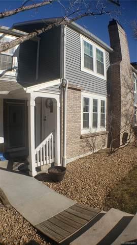 4130 E 94th Avenue D, Thornton, CO 80229 (MLS #9799664) :: 8z Real Estate