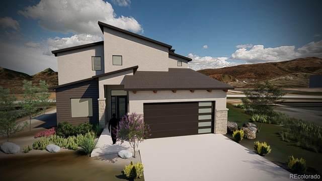 3252 Sun Mountain View, Colorado Springs, CO 80904 (#9800294) :: Venterra Real Estate LLC
