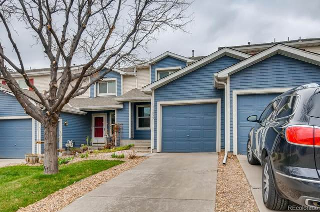 11059 Claude Court, Northglenn, CO 80233 (#9800724) :: Mile High Luxury Real Estate