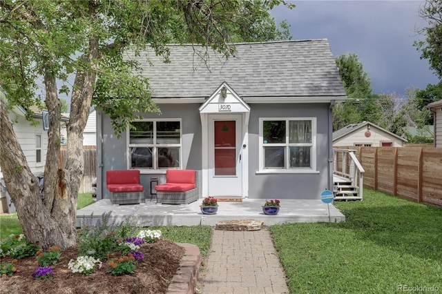 3070 S Washington Street, Englewood, CO 80113 (#9800822) :: The Peak Properties Group