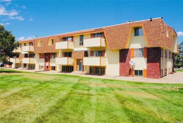 10211 Ura Lane 9-308, Thornton, CO 80260 (MLS #9800871) :: 8z Real Estate