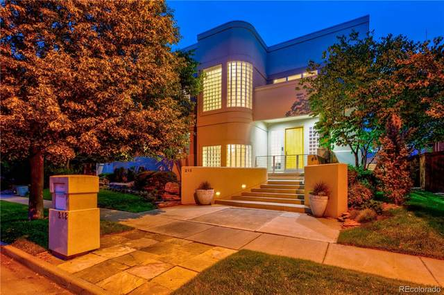 213 S Pontiac Street, Denver, CO 80230 (#9801054) :: Mile High Luxury Real Estate