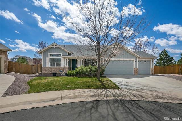 21076 E Jefferson Circle, Aurora, CO 80013 (#9801187) :: Mile High Luxury Real Estate