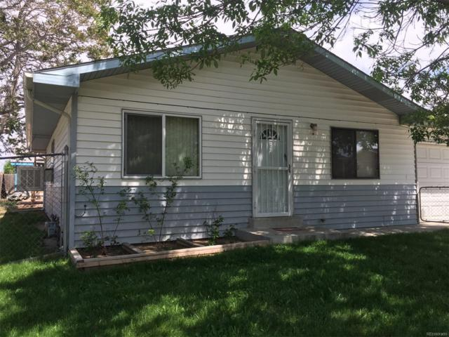7030 Holly Street, Commerce City, CO 80022 (MLS #9801375) :: 8z Real Estate