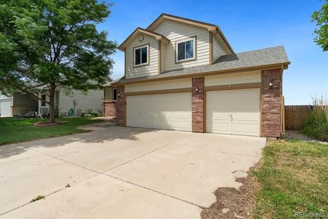 2221 Podtburg Circle, Johnstown, CO 80534 (MLS #9801379) :: 8z Real Estate