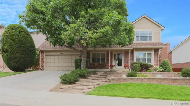 7835 Silverweed Way, Lone Tree, CO 80124 (#9801699) :: The DeGrood Team