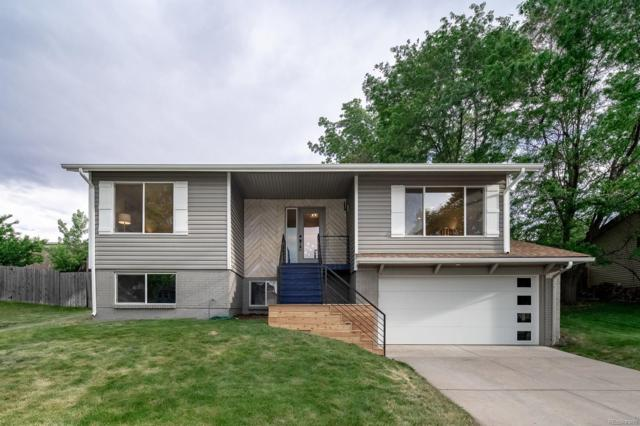 8200 W 72nd Place, Arvada, CO 80005 (MLS #9801867) :: 8z Real Estate