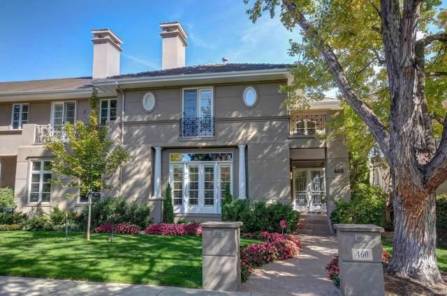 460 Monroe Street, Denver, CO 80206 (#9801912) :: True Performance Real Estate