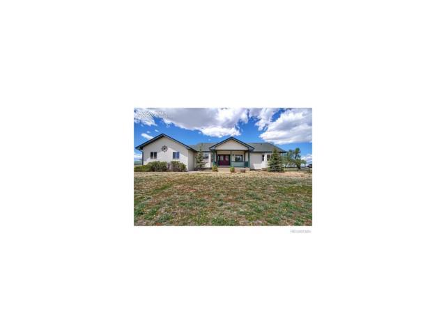 11420 Texarkanna Road, Peyton, CO 80831 (MLS #9802094) :: 8z Real Estate