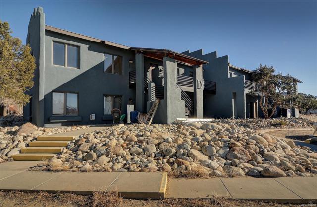 623 Cedar Lane #204, Buena Vista, CO 81211 (MLS #9802166) :: Bliss Realty Group