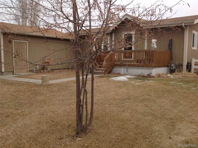 11356 Big, Longmont, CO 80504 (MLS #9802838) :: Neuhaus Real Estate, Inc.