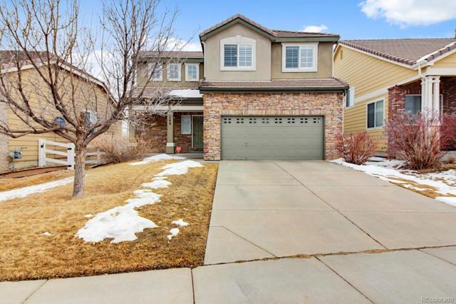 1206 S Fultondale Circle, Aurora, CO 80018 (#9803391) :: The HomeSmiths Team - Keller Williams