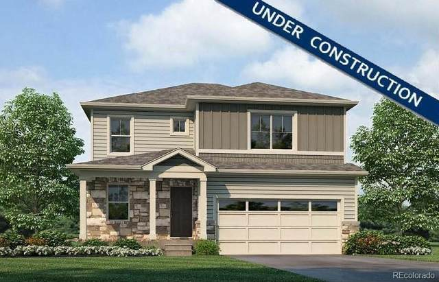 2695 Siskin Way, Johnstown, CO 80534 (#9803547) :: Kimberly Austin Properties