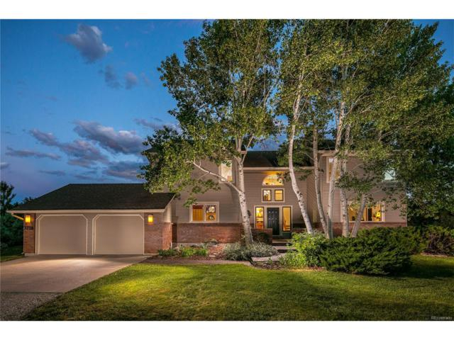 3728 Manzanita Drive, Loveland, CO 80537 (MLS #9803577) :: 8z Real Estate