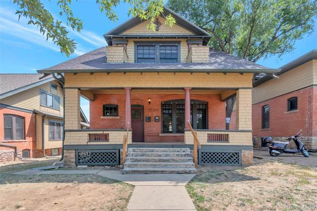 1130 10th Street, Boulder, CO 80302 (#9803754) :: Compass Colorado Realty