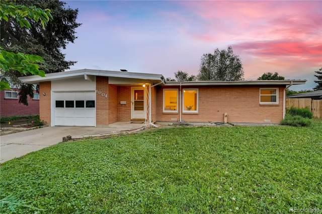 1004 Glenmoor Drive, Fort Collins, CO 80521 (#9803888) :: Wisdom Real Estate