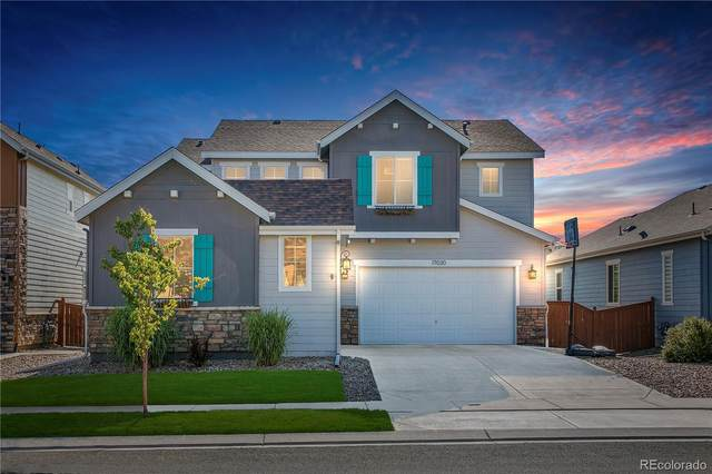 17030 Galapago Court, Broomfield, CO 80023 (#9804004) :: The Dixon Group
