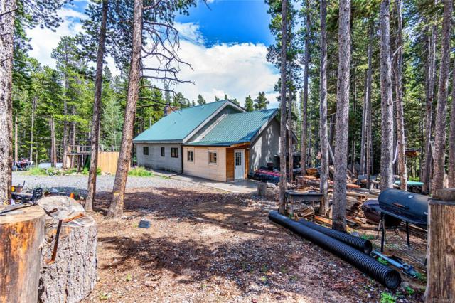 345 Lower Forest Road, Idaho Springs, CO 80452 (#9804215) :: 5281 Exclusive Homes Realty