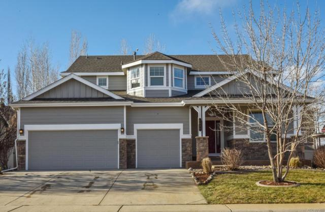4886 Silverleaf Avenue, Firestone, CO 80504 (#9804755) :: HomePopper