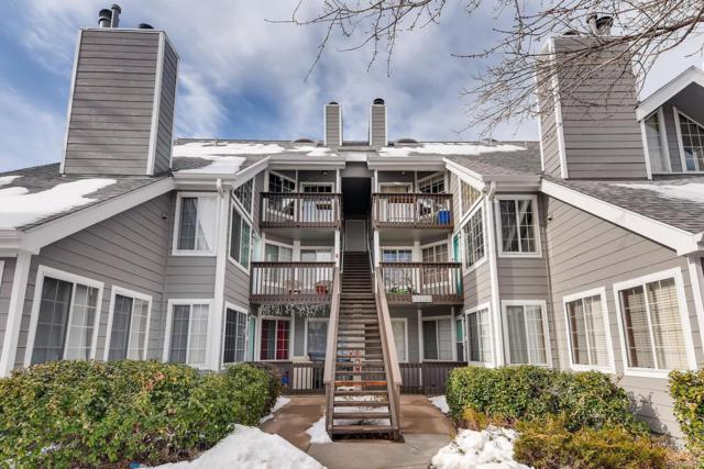 12493 E Tennessee Circle F, Aurora, CO 80012 (MLS #9805202) :: 8z Real Estate