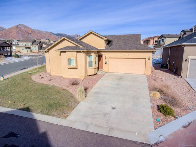 5579 Majestic Drive, Colorado Springs, CO 80919 (#9805241) :: The HomeSmiths Team - Keller Williams