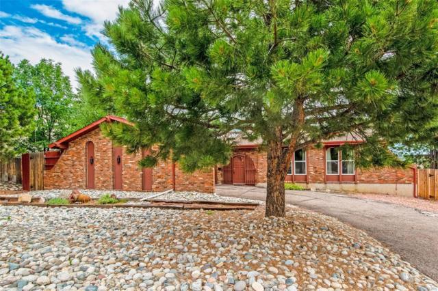 7015 Buckhorn Circle, Colorado Springs, CO 80919 (#9805401) :: Arnie Stein Team | RE/MAX Masters Millennium