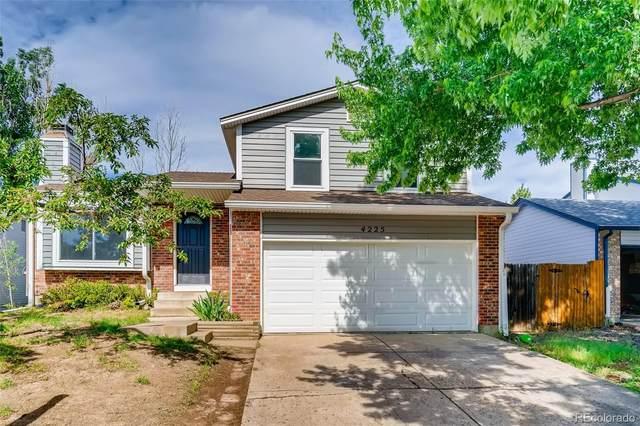 4225 S Halifax Way, Aurora, CO 80013 (MLS #9805403) :: 8z Real Estate