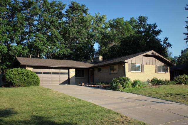 13000 W 15th Drive, Golden, CO 80401 (#9805684) :: Structure CO Group