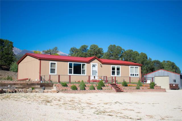 266 Sangre De Cristo Drive, Coaldale, CO 81222 (MLS #9805708) :: 8z Real Estate