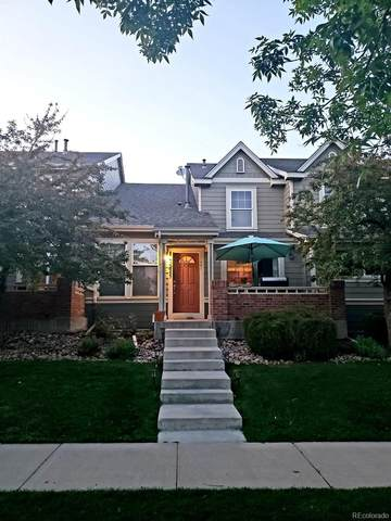 2714 Rock Creek Drive, Fort Collins, CO 80528 (#9805739) :: The Heyl Group at Keller Williams