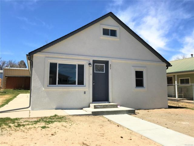 577 H Avenue, Limon, CO 80828 (#9807047) :: The DeGrood Team