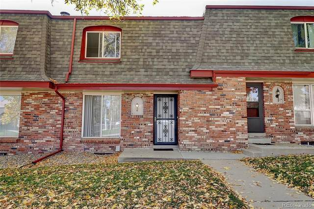 1110 Northmoor Drive, Broomfield, CO 80020 (#9807164) :: Bring Home Denver with Keller Williams Downtown Realty LLC