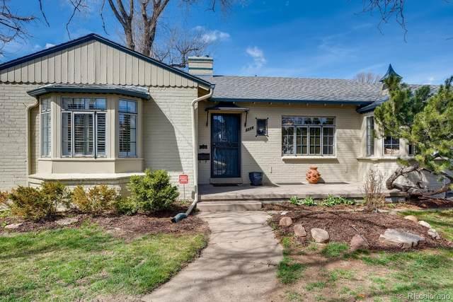 655 Eudora Street, Denver, CO 80220 (#9807311) :: Wisdom Real Estate