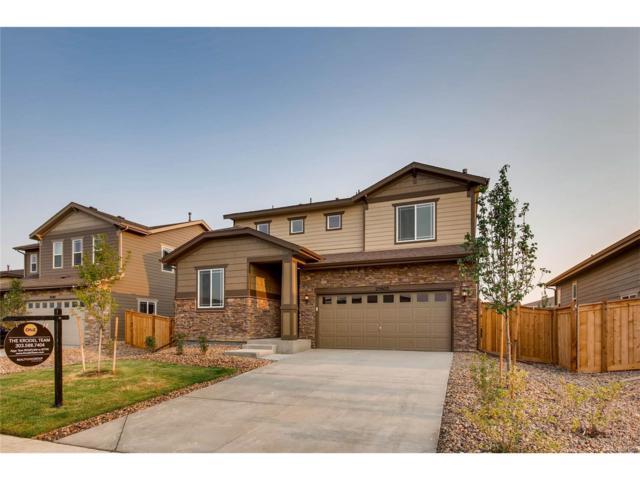 25605 E Maple Place, Aurora, CO 80018 (#9807357) :: Colorado Team Real Estate