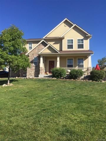 7633 Capel Point, Peyton, CO 80831 (#9807450) :: Colorado Home Finder Realty