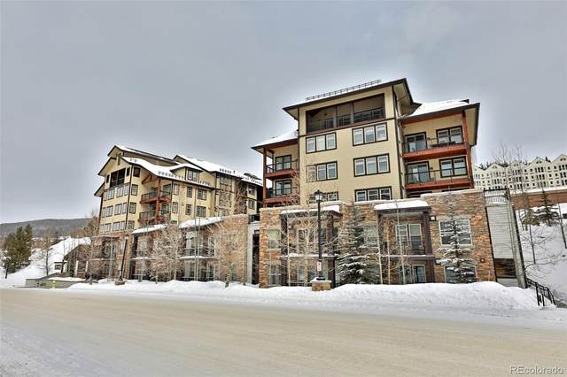 670 Winter Park Drive #3233, Winter Park, CO 80482 (#9807465) :: Berkshire Hathaway Elevated Living Real Estate