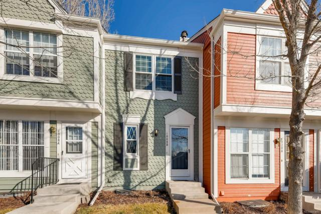 1008 Milo Circle B, Lafayette, CO 80026 (MLS #9807546) :: Bliss Realty Group