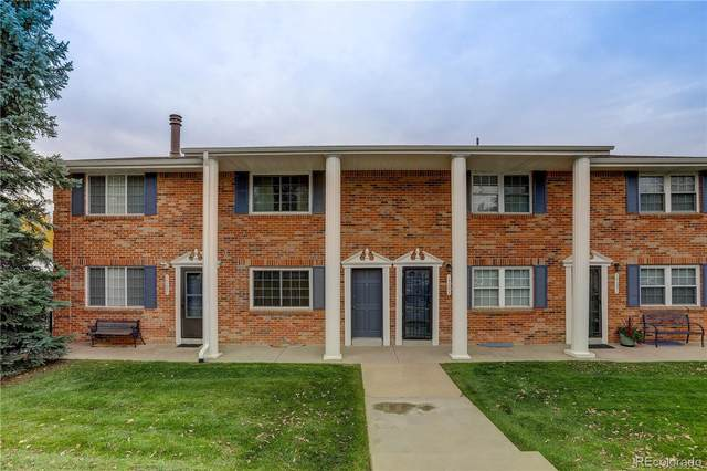 14095 E Utah Circle, Aurora, CO 80012 (#9807581) :: Bring Home Denver with Keller Williams Downtown Realty LLC
