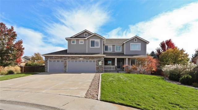 1379 Reliance Place, Erie, CO 80516 (#9808090) :: The DeGrood Team