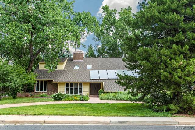 4075 Chippewa Drive, Boulder, CO 80303 (#9808341) :: Finch & Gable Real Estate Co.