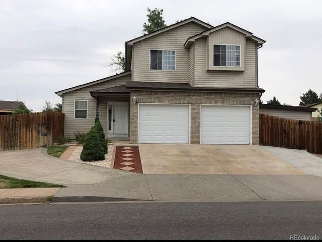 14055 Andrews Drive, Denver, CO 80239 (MLS #9808348) :: Neuhaus Real Estate, Inc.