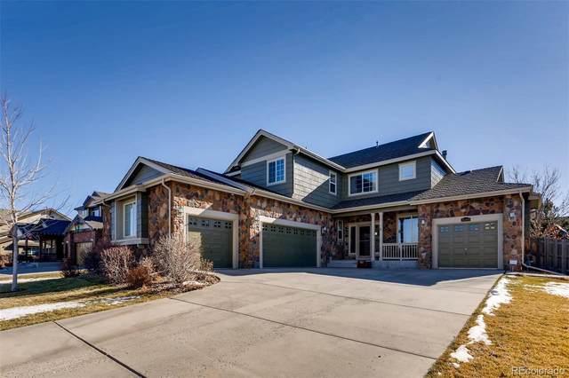 26460 E Arbor Drive, Aurora, CO 80016 (MLS #9808881) :: The Sam Biller Home Team