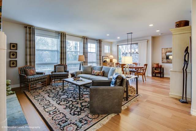 85 Rampart Way #207, Denver, CO 80230 (#9809890) :: HergGroup Denver