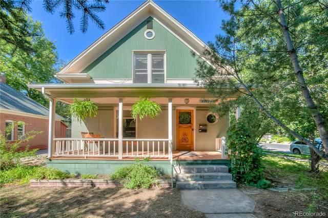 229 Park Street, Fort Collins, CO 80521 (MLS #9809947) :: 8z Real Estate