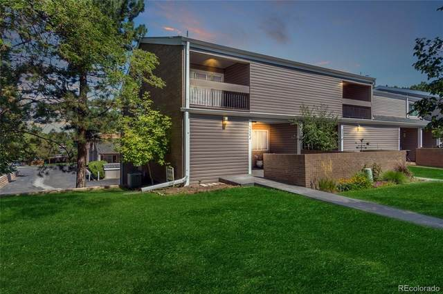 5550 S Greenwood Street, Littleton, CO 80120 (#9810601) :: Compass Colorado Realty