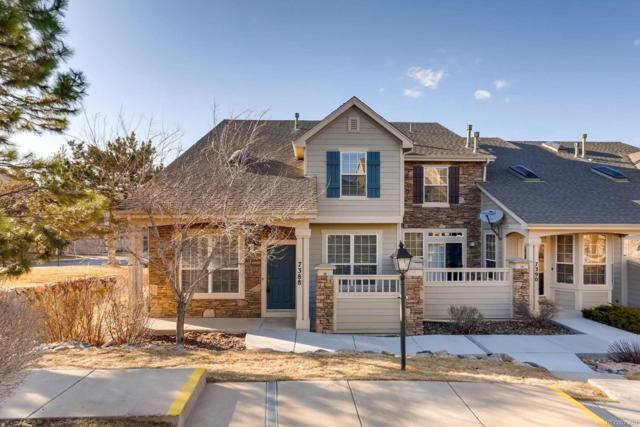 7388 Norfolk Place, Castle Pines, CO 80108 (#9810784) :: The Peak Properties Group