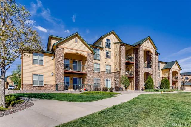 7292 S Blackhawk Street #206, Englewood, CO 80112 (#9810849) :: The Gilbert Group