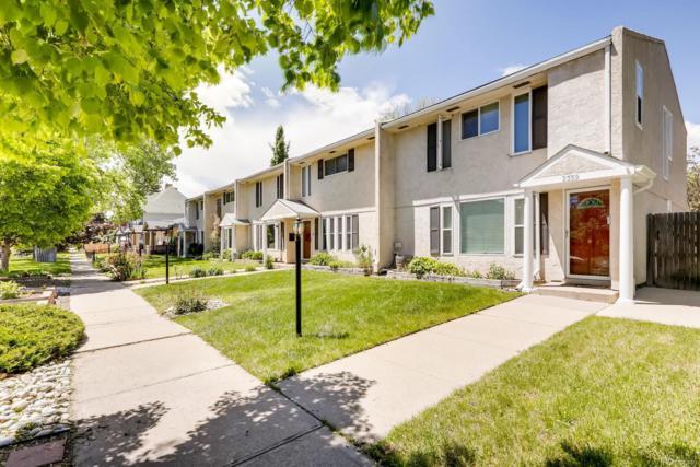 2355 Race Street, Denver, CO 80205 (#9811202) :: The HomeSmiths Team - Keller Williams