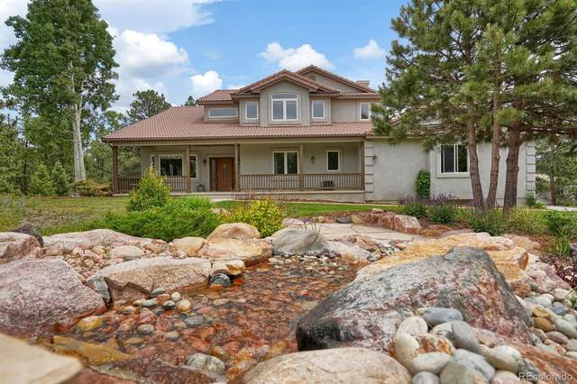 1140 Cambrook Court, Monument, CO 80132 (#9811272) :: The DeGrood Team