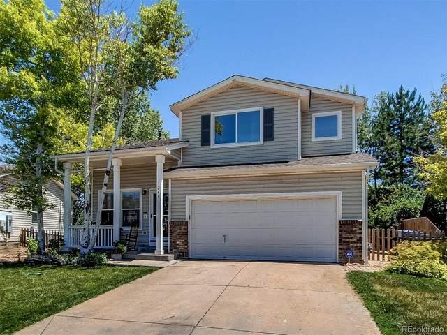 1240 Monarch Drive, Longmont, CO 80504 (#9811471) :: Wisdom Real Estate